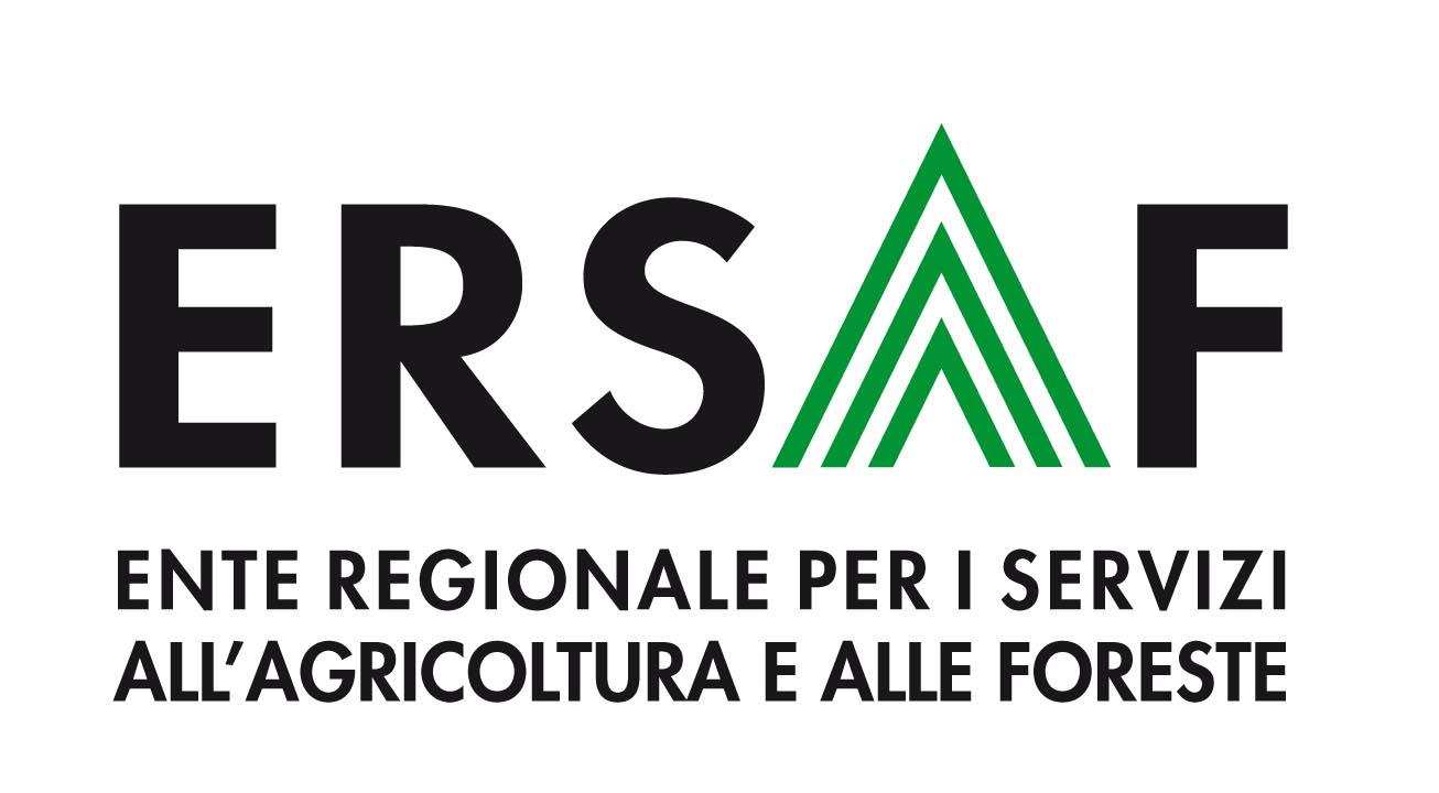 ERSAF logo