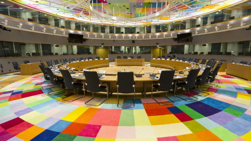 Presidenza bulgara del Consiglio dei Ministri dell'UE (1 ...